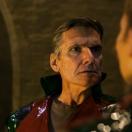 Brent Schon plays Polonius