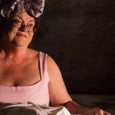 Linda Shapcott as Nurse