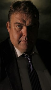 Paddy Farrelly as Creon